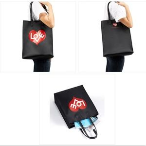♥️ Alexander Gigard X BeautyPointe Tote
